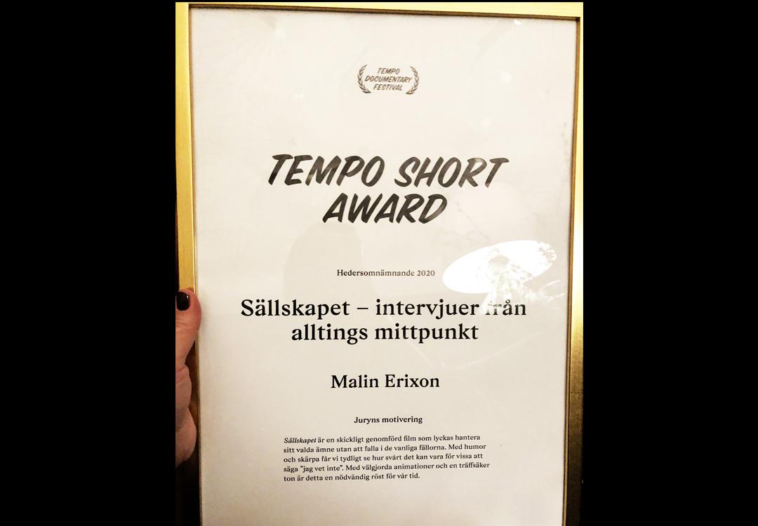 Malin Erixon