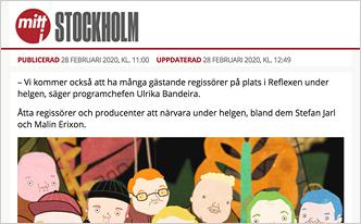 mittistockholm