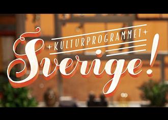 Kulturprogrammet Sverige!